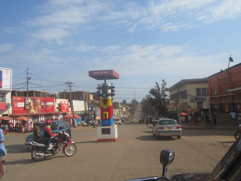 010_Sud Kivu  Bukavu