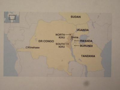006_Le Kivu (Nord et Sud)