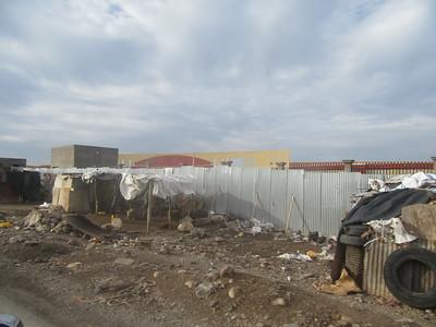 044_Djibouti Ville  Inégalités sociales