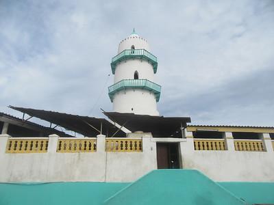 031_Djibouti Ville  La Grande Mosquée Hammoudi