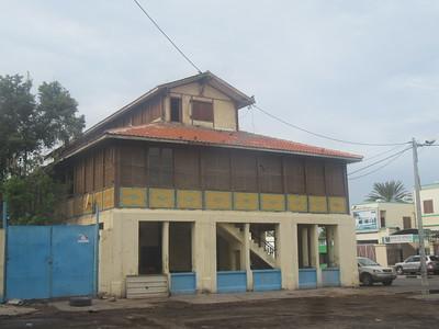 019_Djibouti Ville  Ancienne gare de Chemin de Fer Éthiopie-Djibouti