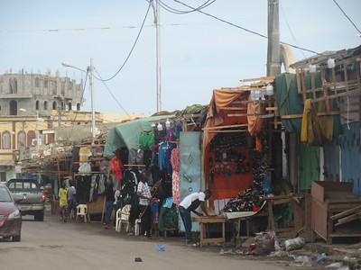 028_Djibouti Ville  Le Marché Central