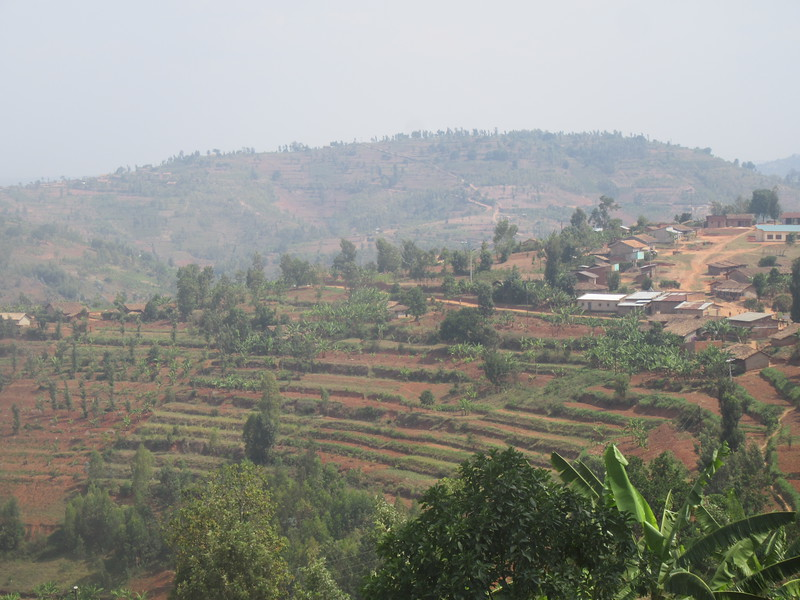 007_From the Burundi Border to Nyungwe National Park
