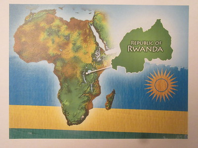 001_Rwanda  Population 10 millions
