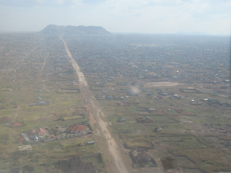 014_South Sudan  Juba, the Capital