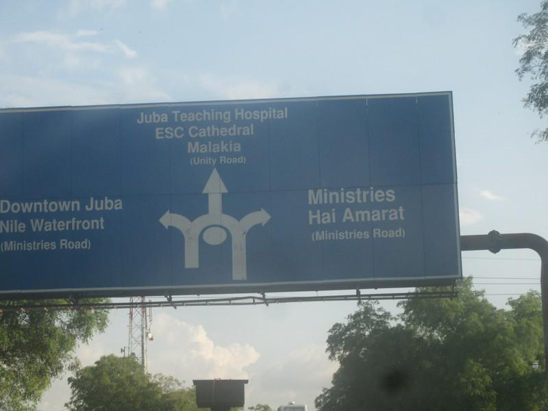 020_South Sudan  Juba