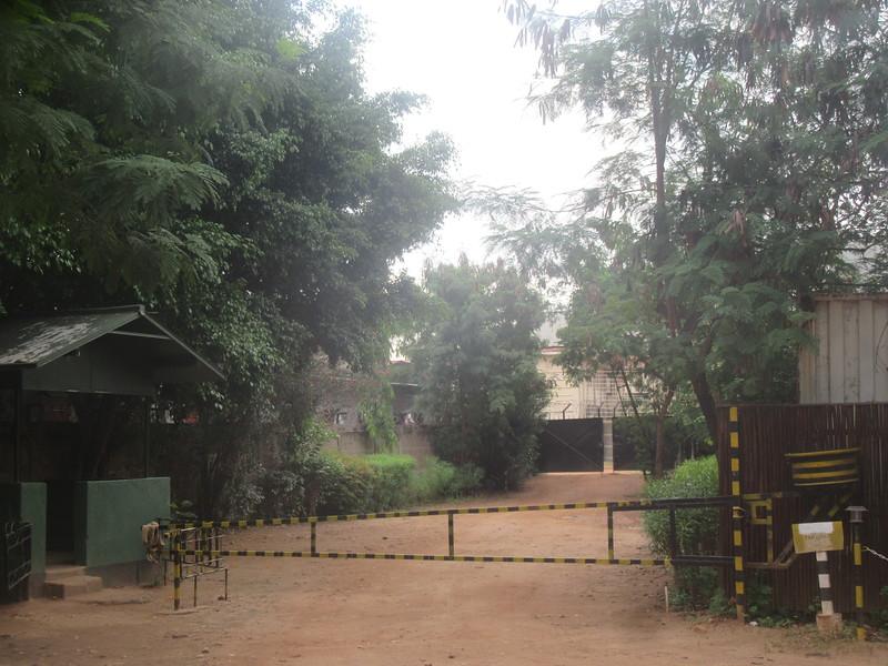 024_South Sudan  Juba  Safari Wing Oasis  A Compound