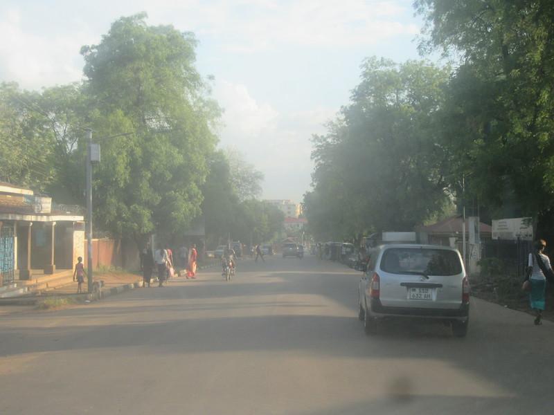 022_South Sudan  Juba, the Capital