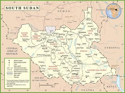 009_South Sudan