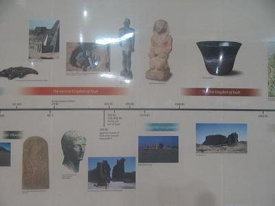030_Khartoum  Sudan National Museum