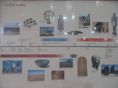 031_Khartoum  Sudan National Museum