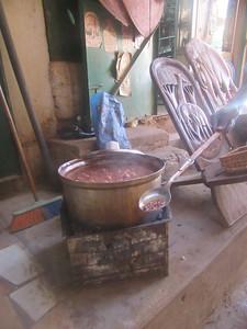 016_Khartoum  Omdurman  Old Souq Market
