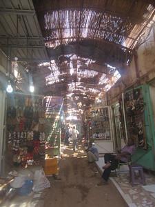 014_Khartoum  Omdurman  Old Souq Market
