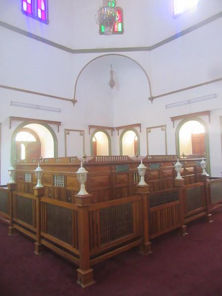 012_Khartoum  Omdurman  Tomb of the Medhi