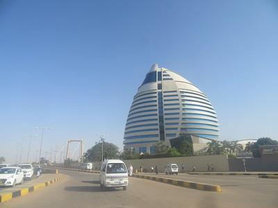 023_Khartoum  The Corinthia Hotel  Nile Street