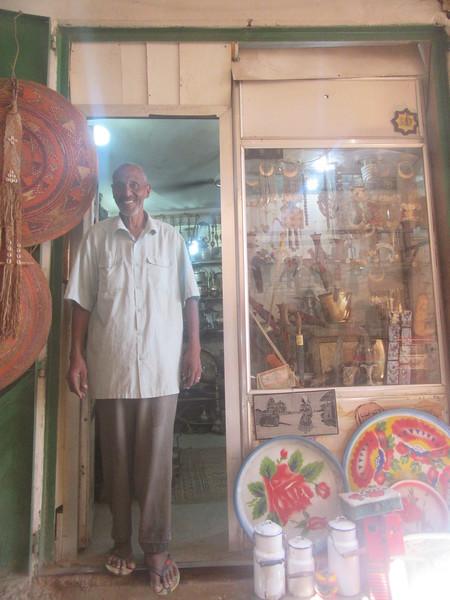015_Khartoum  Omdurman  Old Souq Market