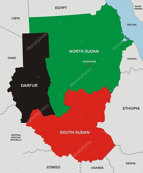 002_Sudan  population 37 millions  More than 500 ethnic groups