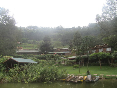 011_Lake Bunyonyi  Bunyonyi Overland Resort