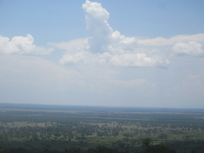 037_Queen Élisabeth National Park