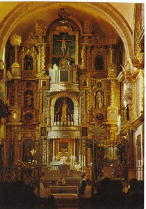 41_Cusco_Main_Altar_of_the_Belen_Church