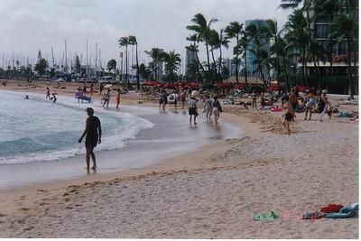 28_Oahu_Waikiki_Beach