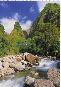15_Maui_Road_to_Hana_Iao_Needle_1200_feet