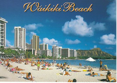 25_Oahu_Waikiki_Beach_and_Diamond_Head