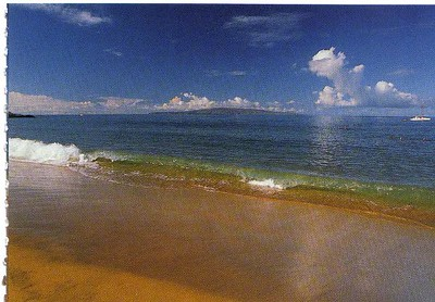 10_Maui_Kihei_Southwest_10_miles_long