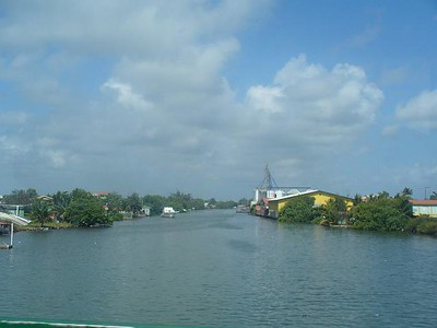 010_Belize_City_Haulover_Creek