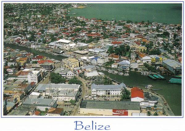 008_Belize_City_Haulover_Creek