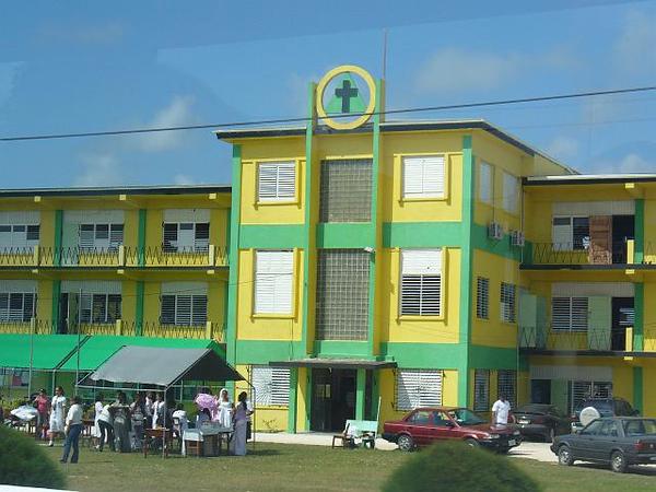012_Belize_City_School