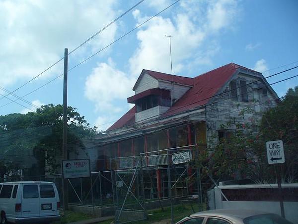 019_Belize_City_Colonial_Building