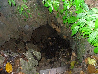 026_Bat_Cave_Second_biggest_in_the_World
