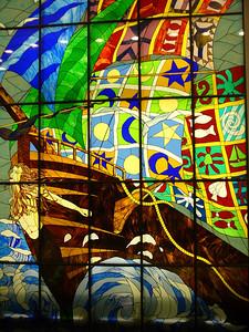 19_Boat_Mosaic
