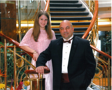 23_Formal_Evening_Sandrine_and_Papa