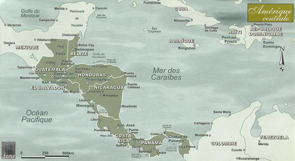 01_Central_America_Map