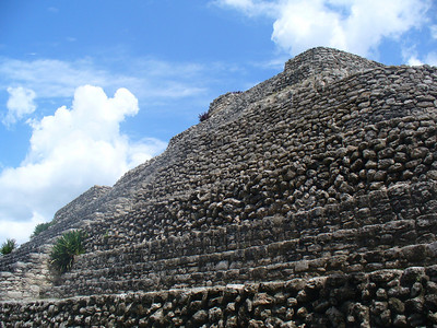 009_Chacchoben_Temple_24