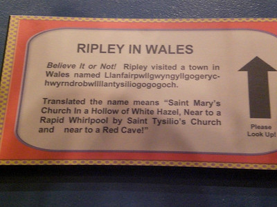 042_Orlando_Rypley's Believe It or Not_The longest town name