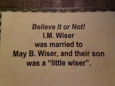 011_Orlando_Rypley's Believe It or Not_The Wiser family