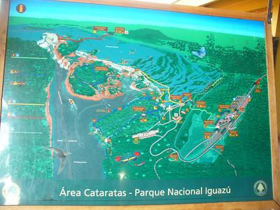 22 Iguacu Falls, Parque National Iguacu