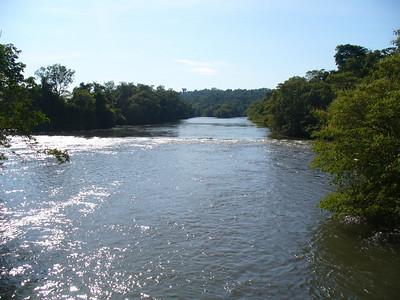 24 Iguacu Falls, Garganta do Diablo