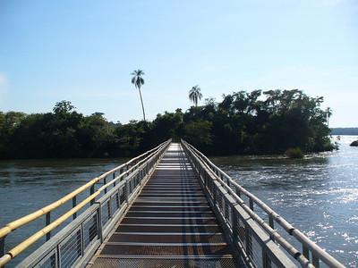 27 Iguacu Falls, Garganta do Diablo