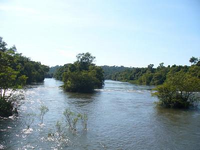 26 Iguacu Falls, Garganta do Diablo