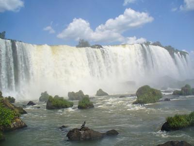 036 Iguacu Falls, Garganta do Diablo
