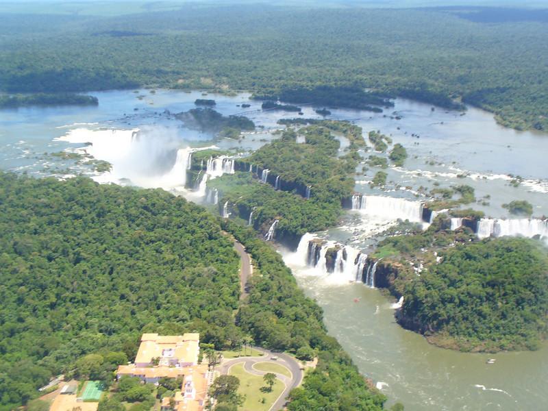 006 Iguacu Falls, Hotel Tropical das Cataracas
