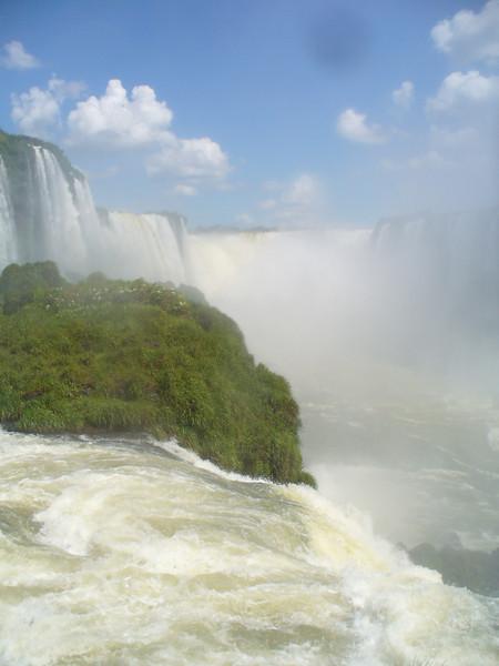 033 Iguacu Falls, Garganta do Diablo