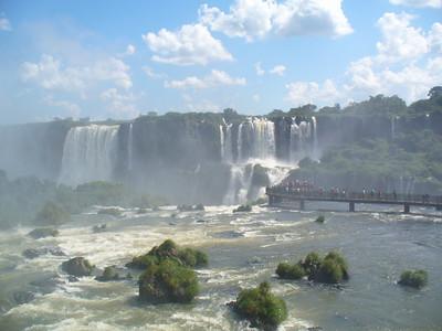 041 Iguacu Falls, Garganta do Diablo