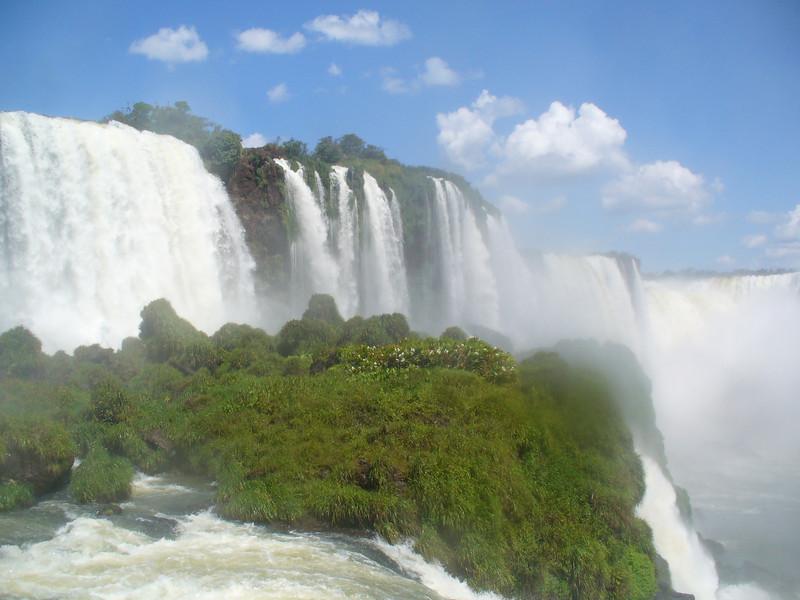032 Iguacu Falls, Garganta do Diablo