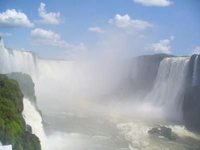028 Iguacu Falls, Garganta do Diablo