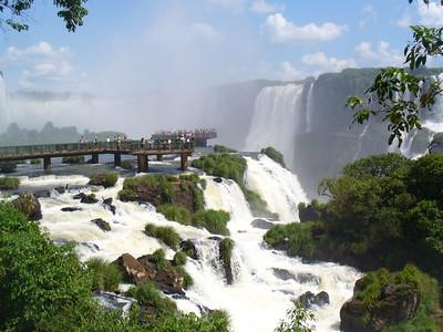 040 Iguacu Falls, Garganta do Diablo